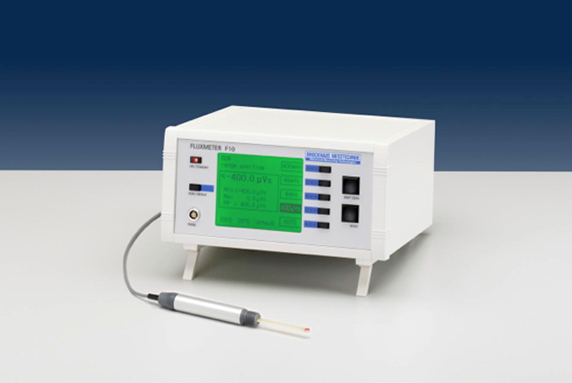 Fluxmeter
