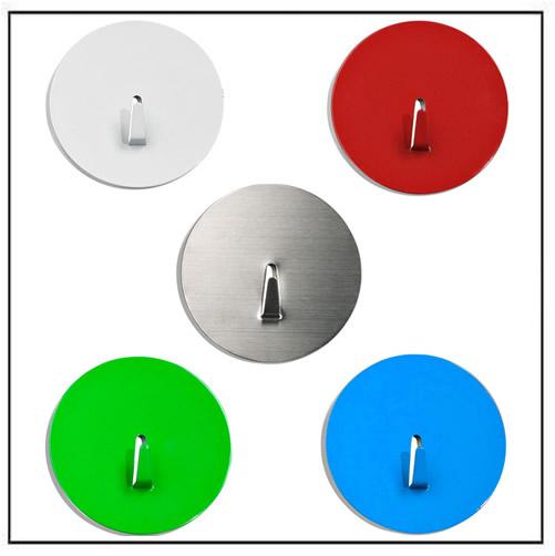Magnetic Locker Hooks