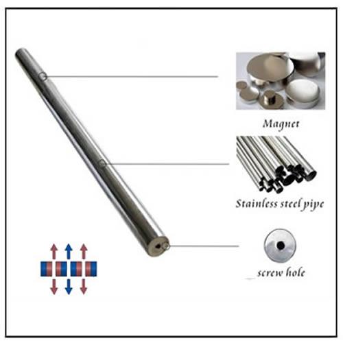 Separator Bar Neodymium Magnets
