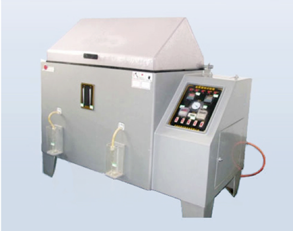 Spray Test Chamber