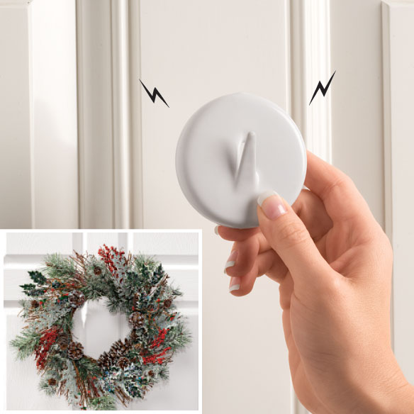 Premium Magnetic Wreath Hangers Magnets By Hsmag