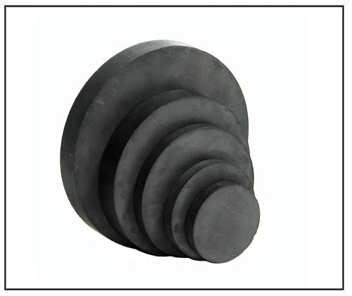 Ferrite Disc Magnets Magnets By Hsmag