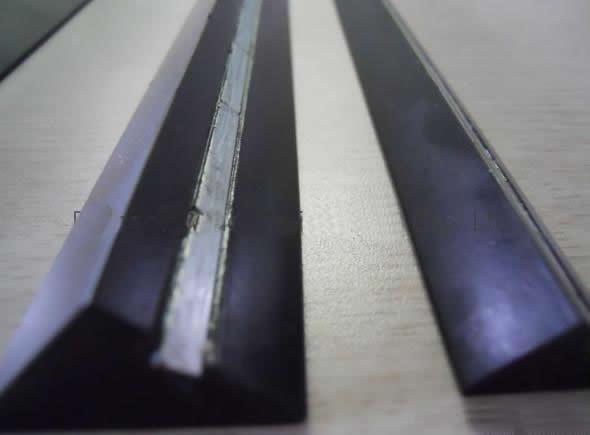 Trapezoid Magnetic Chamfer