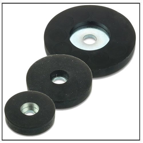 rubber-coated-neodymium-magnetic-systems-with-hole-cylinder-bore