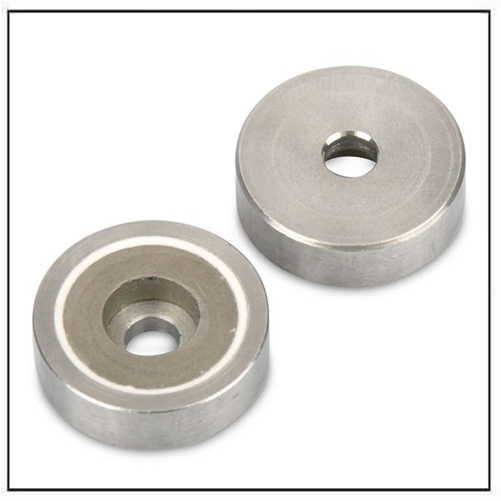 smco-pot-magnets-with-hole-borehole