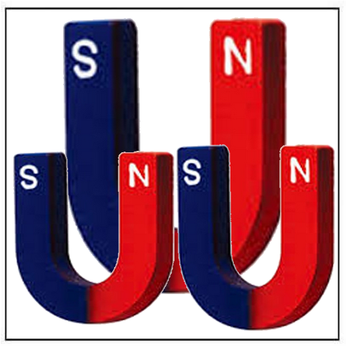 horseshoe-alnico-educational-magnets-with-red-and-blue-piant
