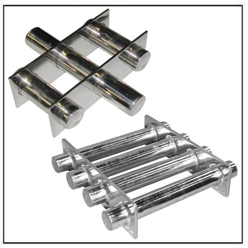 Neodymium-round-square-and-rectangular-magnetic-grates-and-grids