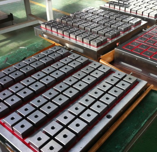 Electro-Permanent-Magnetic-Chuck-made-production