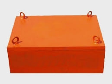 Heavy-Duty-Industrial-Suspended-Magnetic-Separator-Plates
