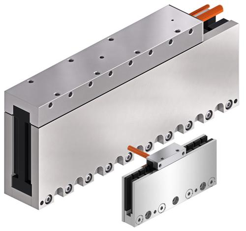 Linear Motor Magnetic Component Magnets By Hsmag