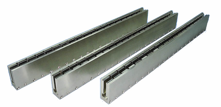 Linear Motor Basics Magnets By Hsmag