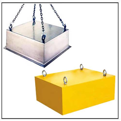Suspension-Magnets