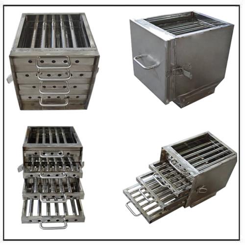 drawer-magnet-housing