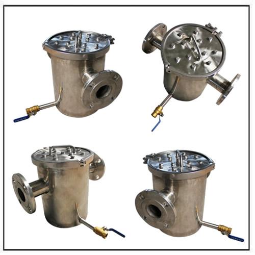 line-magnetic-traps-separator-liquid