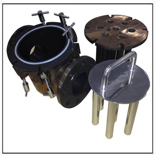 liquid-magnetic-trap-with-teflon-coating
