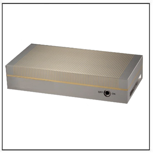 pms-series-standard-pole-rectangular-magnetic-chuck