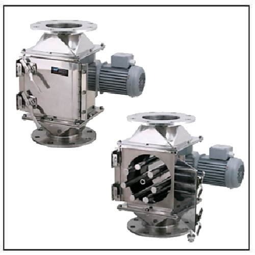 rotary-grate-magnet-separator