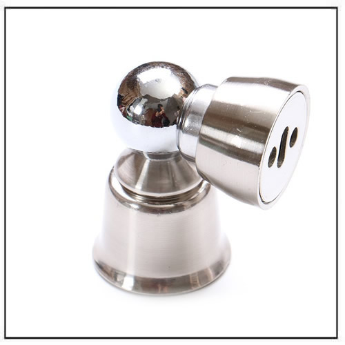 304 Stainless Steel Mini Magnetic Stopper Doorstop