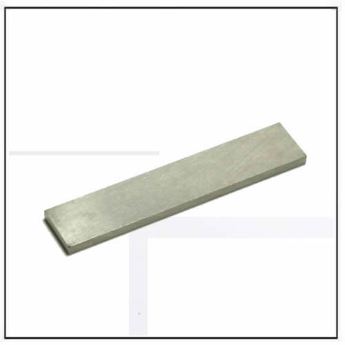ALNICO 2 Polished Bar Magnet for Guitar Pickup
