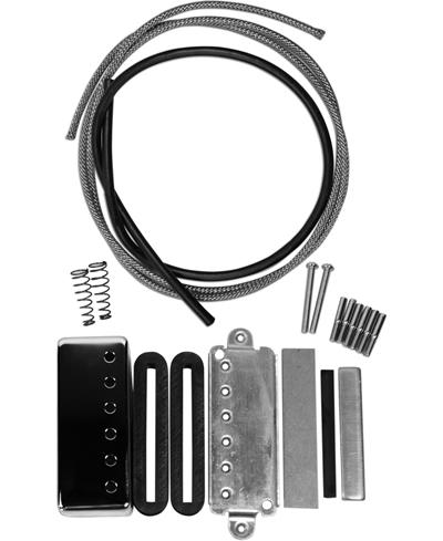 ALNICO Rough Unpolished Cast Bar Magnet for Vintage Mini Humbucker Pickup Kit
