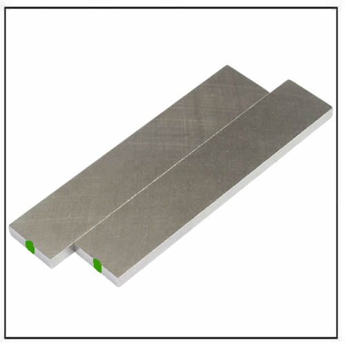 Alnico 3 Bar Humbucker Magnet Polished