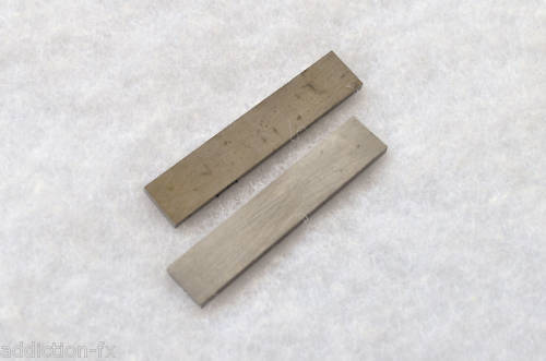 customer polished guitar pickup alnico bar humbucker magnets magnets by hsmag. Black Bedroom Furniture Sets. Home Design Ideas