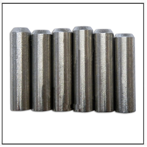 Cast Modern Bevel Alnico V Guitar Rod Magnets Chamfered