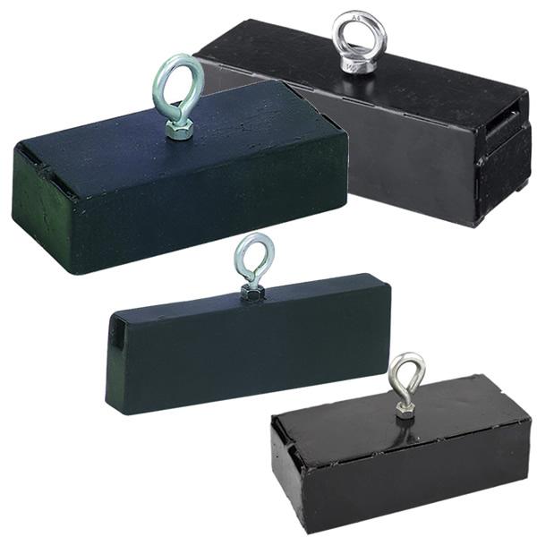 X 1 2 Ceramic Magnets