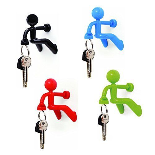 Key Pete Strong Powerful Magnetic Key Holder