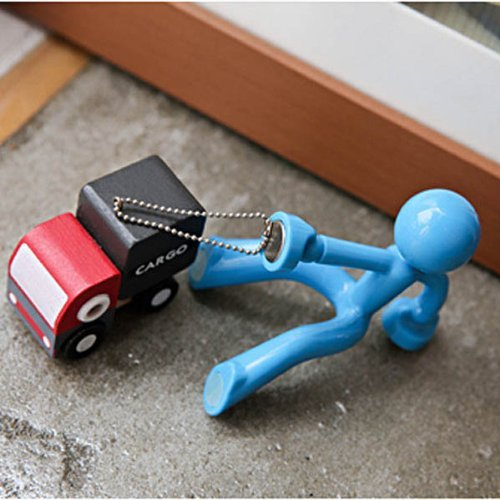 Key Pete Strong Rack Magnetic Hook Hanger