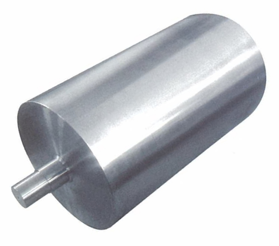 Magnetic-Head-Roller-Pulleys