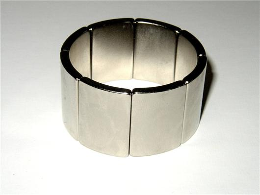 Ndymium Motor Permanent Magnets for Magnetic Motor Applications