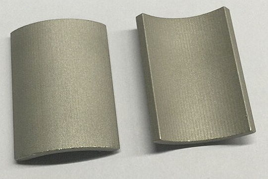 Samarium Cobalt Magnets used in Magnetic Motor Applications