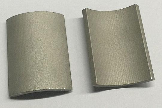 Samarium Cobalt Magnets used in Magnetic Motor Applications