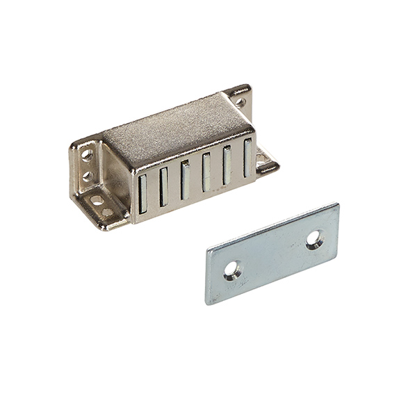Metal Heavy Duty Magnetic Catches Magnets By Hsmag