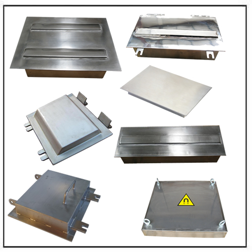 customized-permanent-magnetic-plates