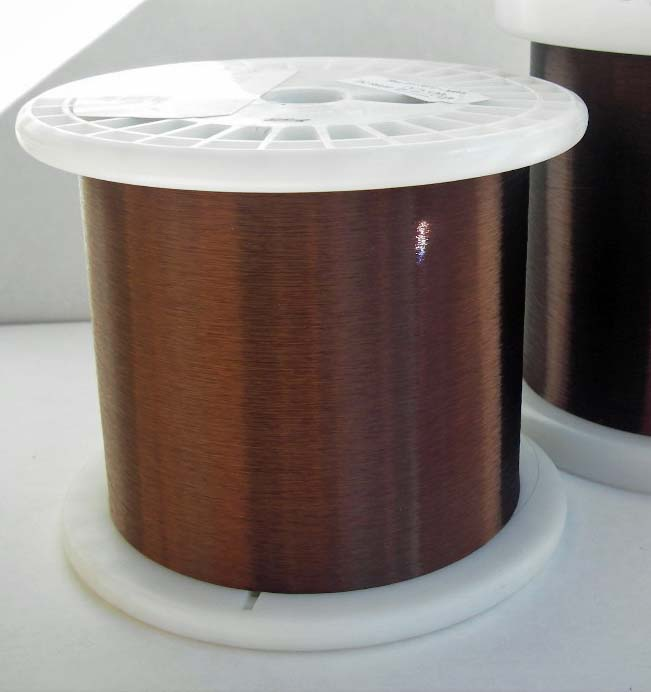 high quality single coated Plain enamel (PE) magnet wire
