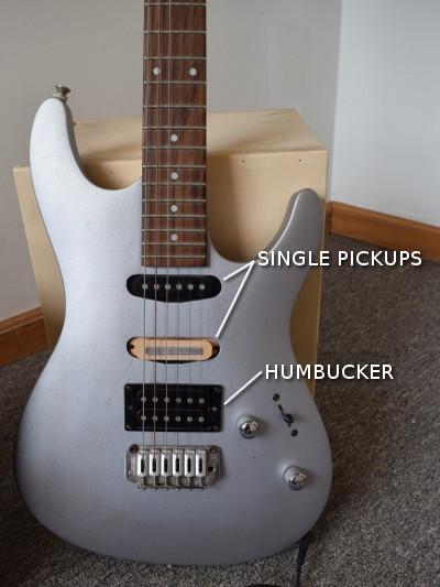 humbucker-guitar-pickups
