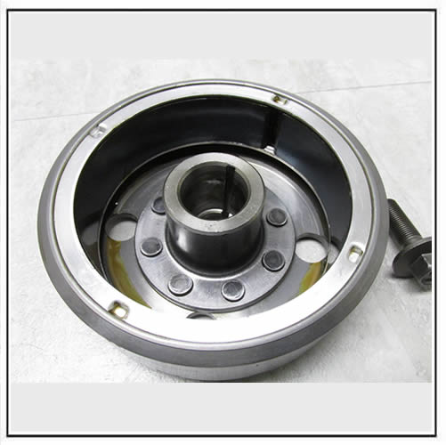 Alternator Stator Flywheel Rotor Magnet
