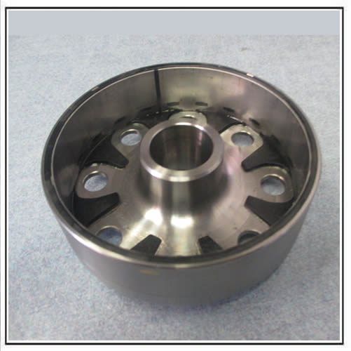 Custom Alternator Rotor Flywheel Magnet