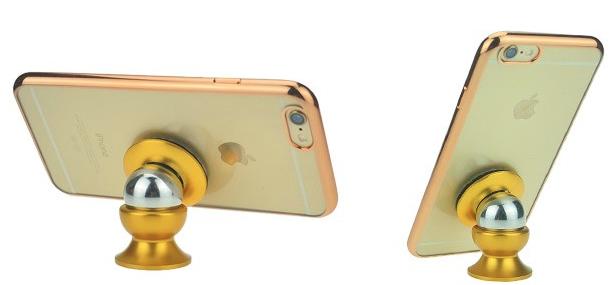 Custom Magnetic Mobile Phone Holder