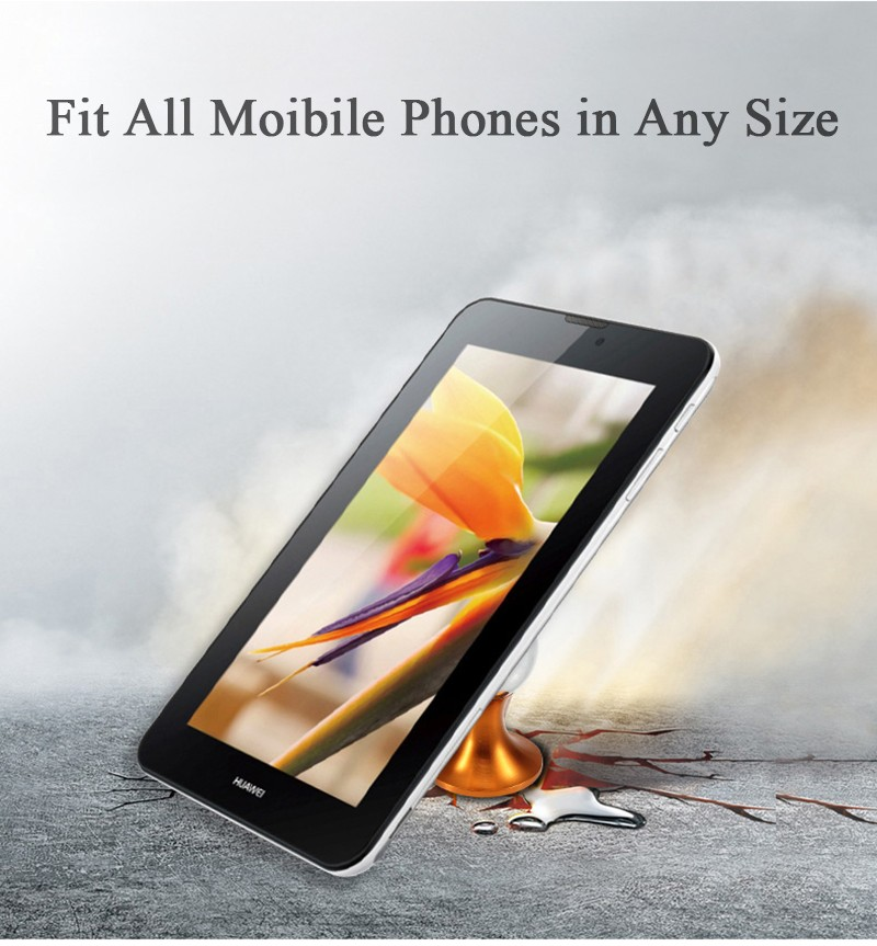 Fit all mobile phones in any size
