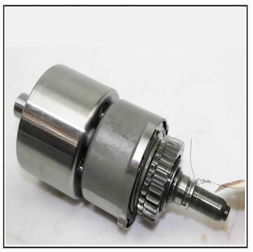 FlyWheel Magnetic Stator Rotor