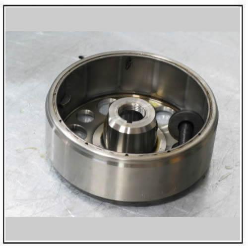 Flywheel Magneto Magnetic Rotor Starter