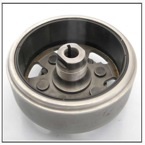 Generator Engines Rotor Lichtmaschine Polrad Lima Magnet