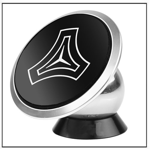 Magnetic Car Mount Holder For iPhone samsung GPS DVR
