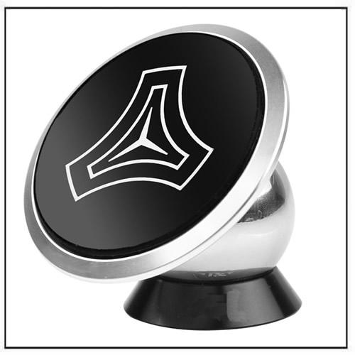 Magnetic Car Mount Holder For iPhone samsung GPS DVR