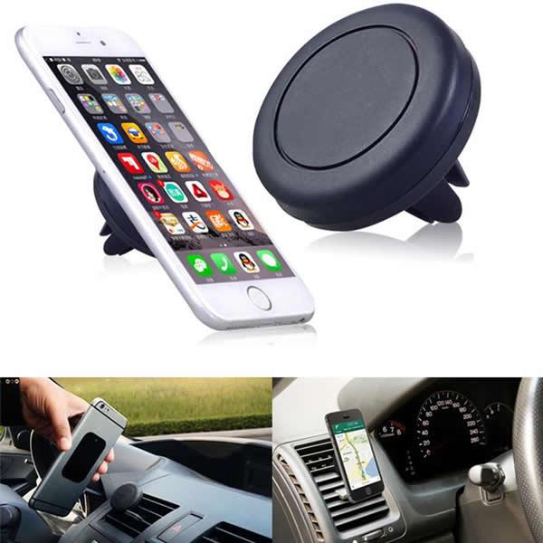 Super Convenient Magnetic Car Phone Holder - Magnets By HSMAG