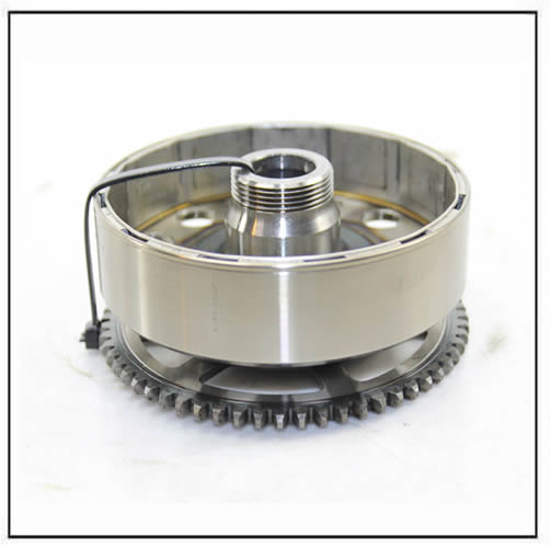 Permanent Magnet Stator Rotor
