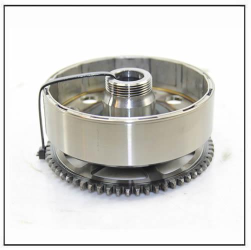 Permanent Magnet Stator Rotor